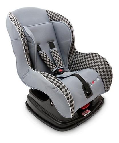 Imagen 1 de 1 de Butaca infantil para auto Love 2021 gris 71