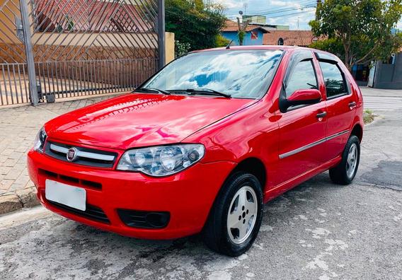 Fiat Palio 1.0 Fire Economy Flex 4p - 2011 - Financiamos