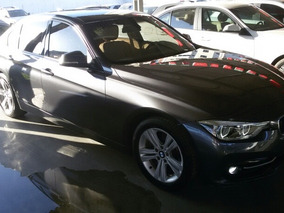 Bmw Serie 3 2.0 M Sport Gp Active Flex Aut. 4p 2017
