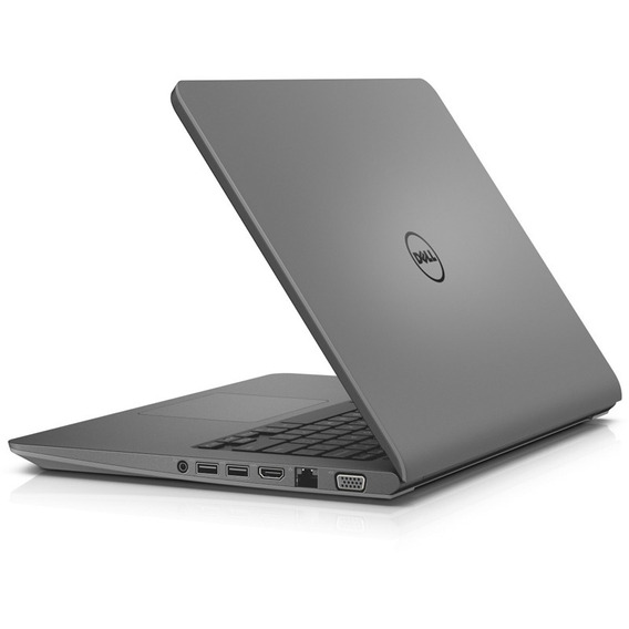Notebook Dell Latitude 3450 Core I3 4gb 500gb - Seminovo