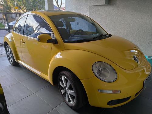 Imagem 1 de 9 de New Beetle 2.0 Automático