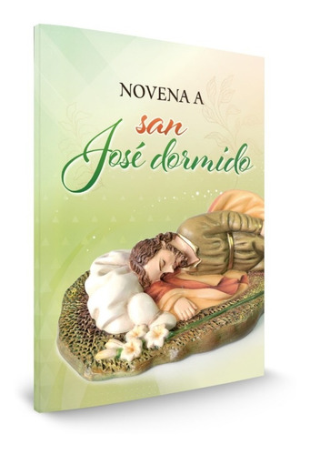 Novena A San José Dormido