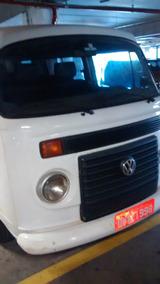Kombi Standard 2010 Flex A Gás 22000,00