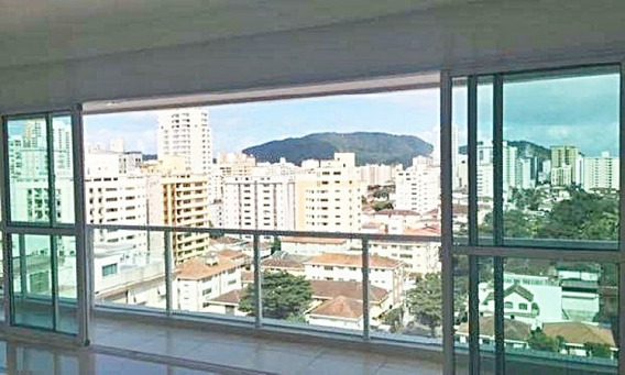 Apartamento - Alto Padrão - 3 Suítes - 150 M² - Ponta Da Praia