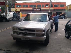 Chevrolet Silverado 4.1 Dlx 2p 1999