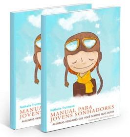 Manual Para Jovens Sonhadores (livro)