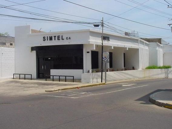 Oficina Comercial En Venta Valle Frio Maracaibo