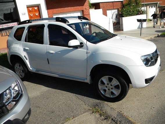 Renault Duster 1.6 Expression Full Full