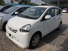 Vendo Daihatsu Mira 2013 Inicial 80,000 Financiamiento Dispo