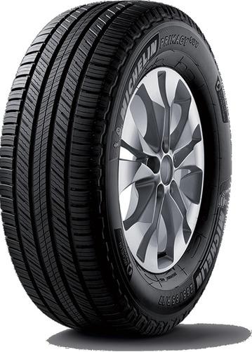 Imagen 1 de 7 de Llanta Michelin 235/60r18 103v Sl Primacy Suv