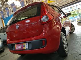 Fiat Palio Evo 1.4 Attractive Completo 2012 Sem Entrada