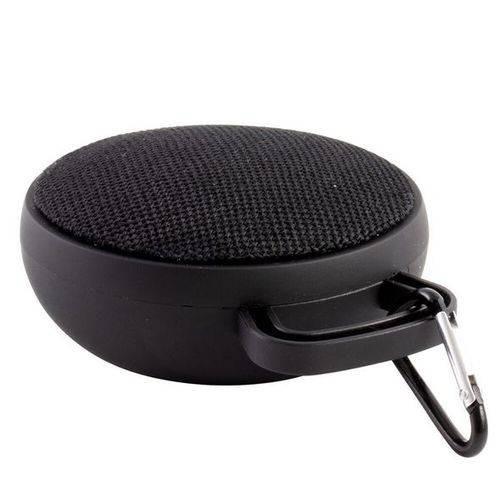 Caixa De Som Bluetooth Portatil 5w Sk408 Oex Laranja Preto