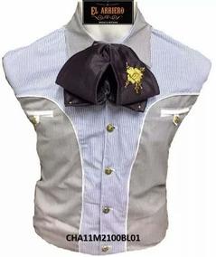 684e56fc98 Camisas Pachuqueñas Charras en Mercado Libre México