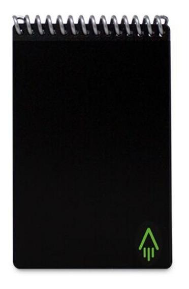 Rocketbook Everlast Mini Cuaderno Inteligente Reutilizable -