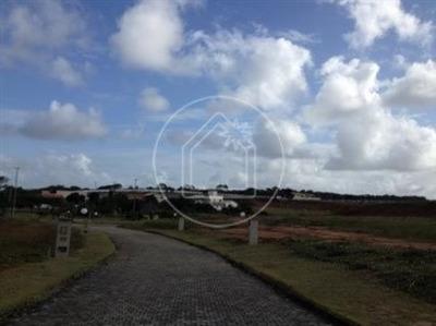 Terreno - Pau Brasil - Ref: 759 - V-776583