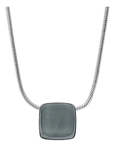 Collar Mujer Skagen Sea Glass
