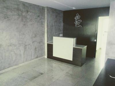 Sala Para Alugar No Funcionários Em Belo Horizonte/mg - 3181