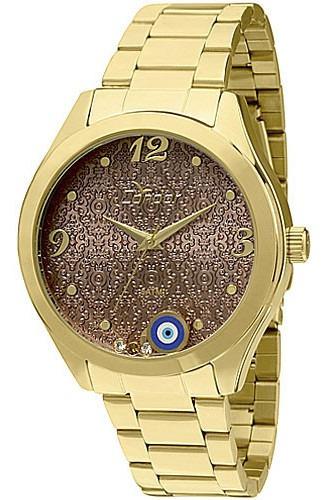 Relógio Feminino Condor Analógico Fashion Co2036kok/4m
