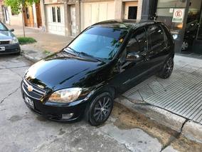Chevrolet Celta 1.4 Advantage Aa+dir 2015 59000km Autosmania
