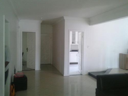 Casa Na Santa Mônica - 203