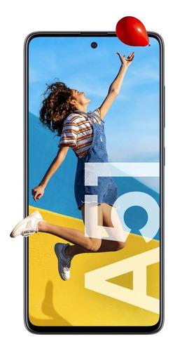 Samsung Galaxy A51 128 GB prism crush black 4 GB RAM