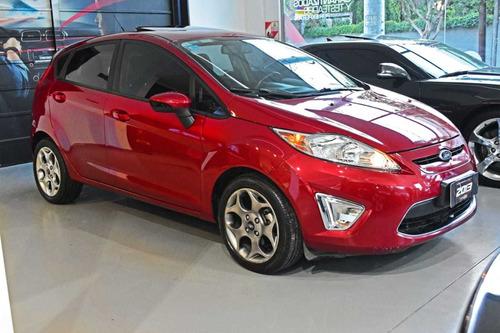 Ford Fiesta 1.6 Kd Titanium Mt 5p - Car Cash