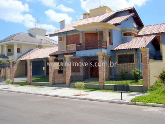 Sobrado - Marechal Rondon - Ref: 24279 - V-24279