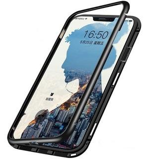Capinha Case Protetora Anti Shock Magnética Xiaomi Mi8 Lite