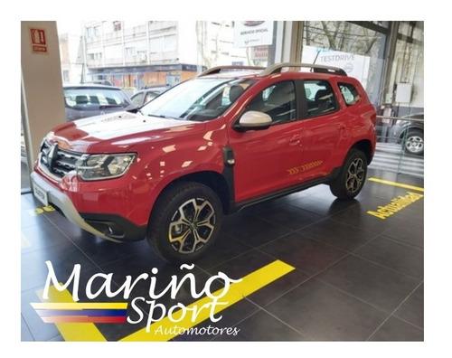 Renault Duster Intense Vision Cvt 1.6 Promocion
