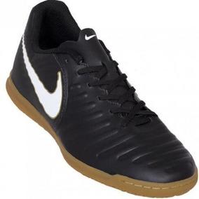 Tênis Nike Futsal Tiempo X Rio Iv Ic 897769 Original Masc Nf