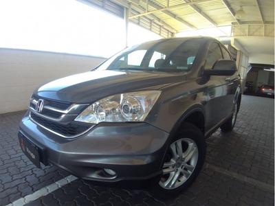 Crv 2.0 Exl 4x2 16v Gasolina 4p Automático 129000km