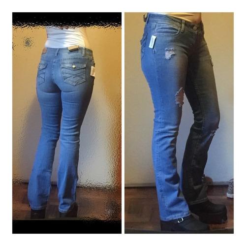 Pantalon Jeans Por Mayor Importados