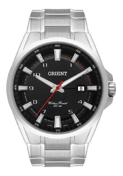 Relógio Orient Mbss1368-p2sx - Prata
