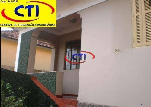 Imagem 1 de 16 de Casa À Venda, Jardim Nova Petrópolis, São Bernardo Do Campo. - Ca0307