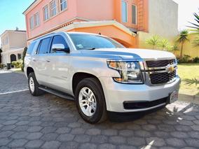 Chevrolet Tahoe 5.3 Lt 2015 Factura Agencia, Tomo Auto