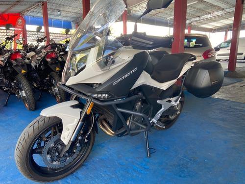 Cf Motos Mt 650