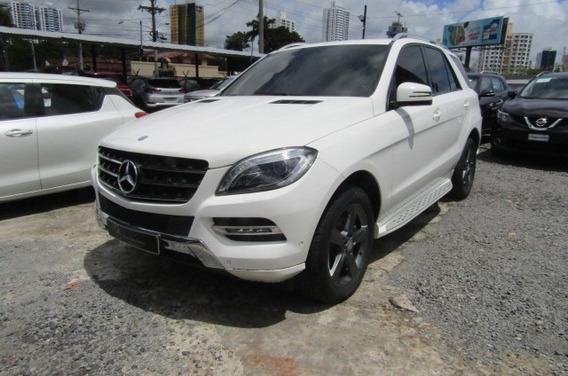 Mercedes Benz Ml350 2014 $ 27999
