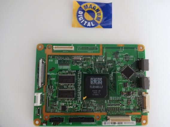 Placa Digital (processadora) V28a00052201 Toshiba 52xv500da