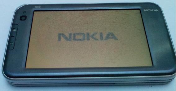 Tablet Mini - Nokia N810 Maemo