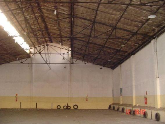 Comercial Para Aluguel, 0 Dormitórios, Pari - São Paulo - 2964