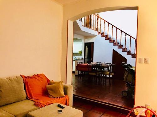 Imagen 1 de 11 de Venta Villa Martelli Ph 3 Ambientes Con Terraza Prox Avenida