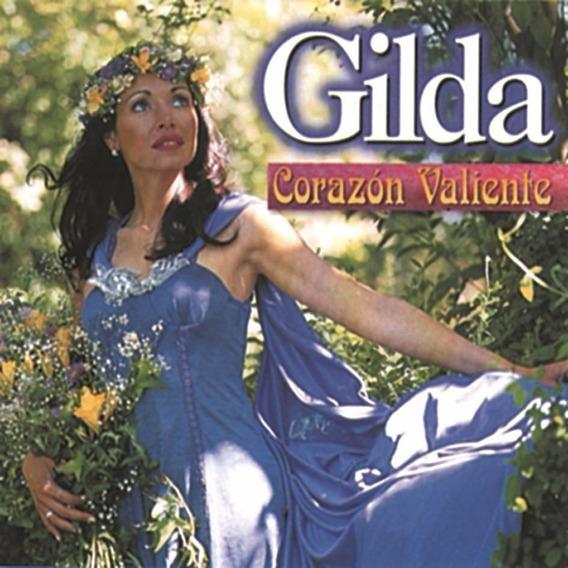 Cd Gilda Corazon Valiente Nuevo Sellado