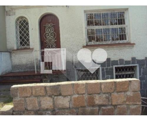 Casa Antiga Com Terreno 9,9m² E 28,16m². - 28-im427332