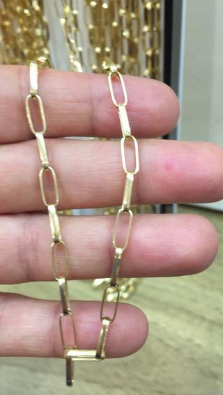 Cordão De Ouro (750) 70cm