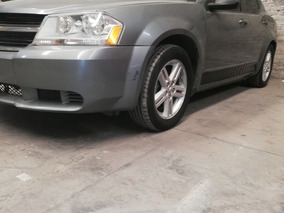 Dodge Avenger 2.4 Sxt X At 2008
