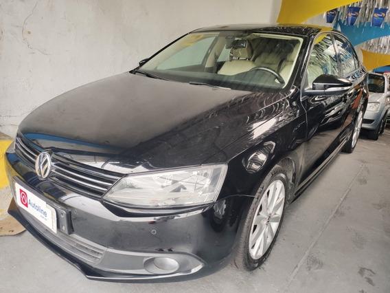 Volkswagen Jetta 2.0 Comfortline Flex Automática 2012