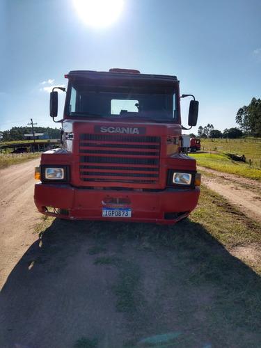 Scania 113h - Cavalinho