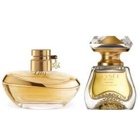 Combo Lily Eau De Parfum + Elysée Blanc Eau De Parfum, 50ml