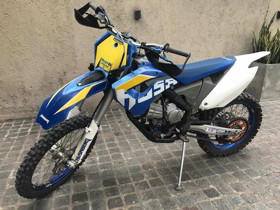 Husaberg 450 Fx