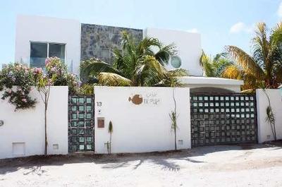 Casa Ixpuh For Sale, Isla Mujeres, Q. Roo, Mex